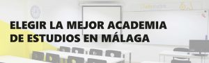 Mejor academia de Málaga